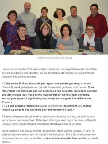 20200205 AG St Pere en Retz