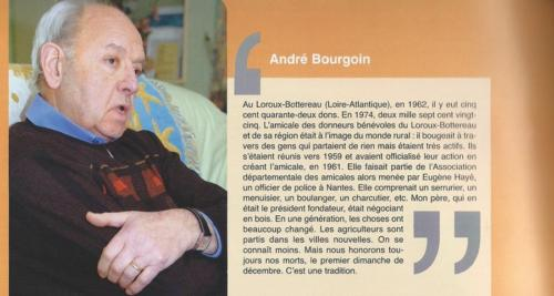 a bourgoin