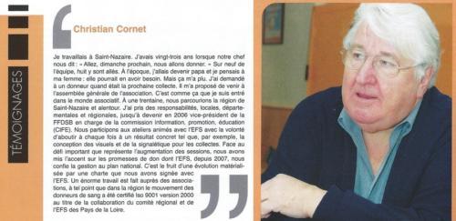 c cornet